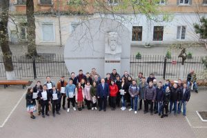 NURE students showed a high level of knowledge in the II round of the All-Ukrainian Student Olympiad on Telecommunications!