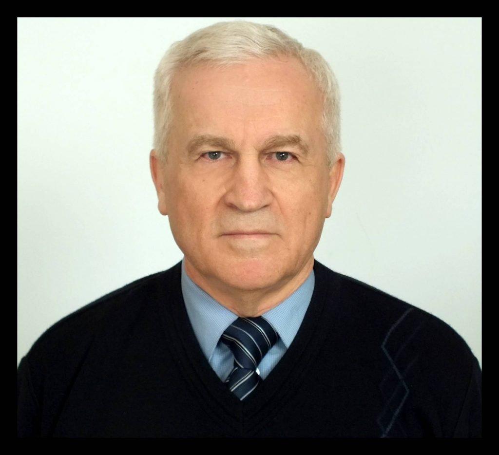 Ушел из жизни Анатолий Янковский