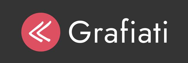 """""""Grafiati"""" service provided"""