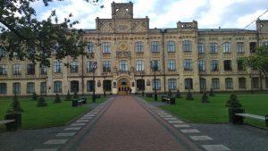 Кафедра МЭПУ приняла участие в Международной конференции