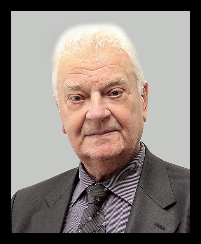 Ушел из жизни профессор Анатолий Бых