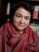 Ольга Олександрівна Матвєєва