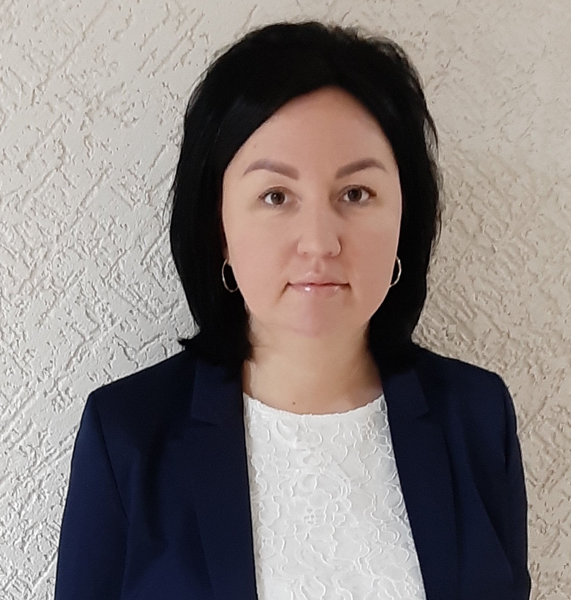Анастасія Сергіївна Чуприна