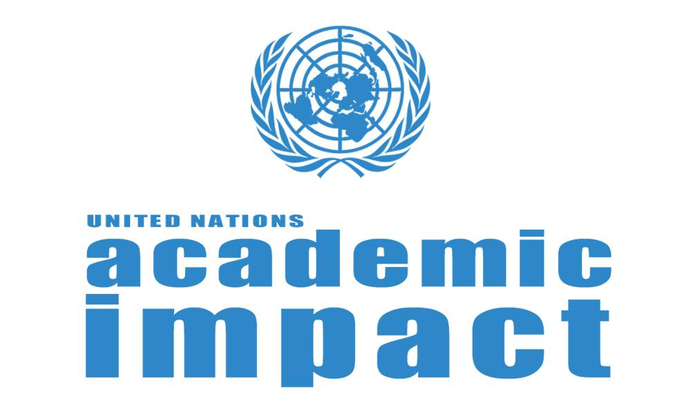 """NURE joined the United Nations initiative """"Interaction with the academic community"""""""