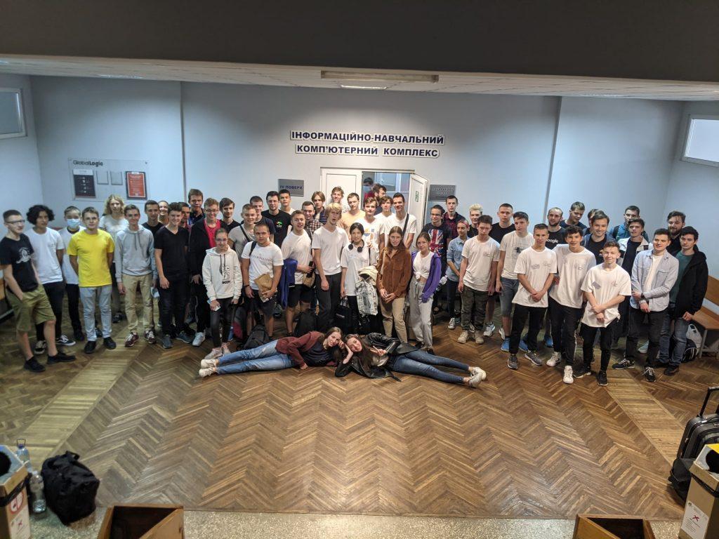 Студенти ХНУРЕ вибороли перемогу у Кубку України з програмування