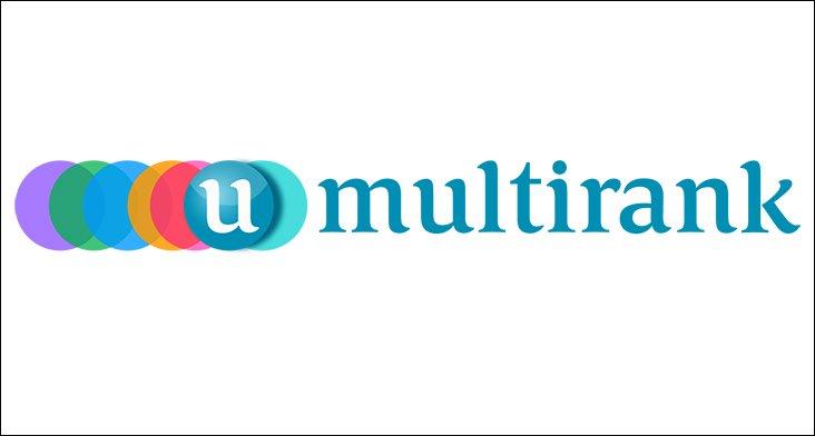 ХНУРЭ попал в ТОП 10 рейтинга высших учебных заведений U-Multirank