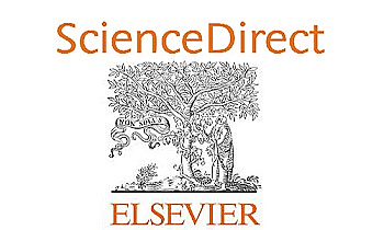 Access to the ScienceDirect database is provided