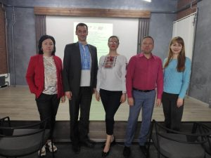 The winners of the final of the II All-Ukrainian competition of young researchers have been announced