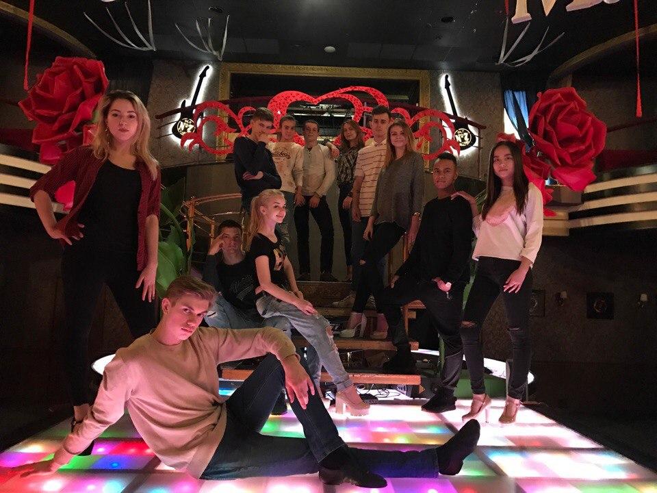 Конкурс краси «Міс та Містер ХНУРЕ 2017» назвав кращих
