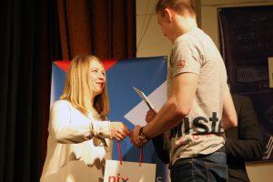 В ХНУРЭ завершился II этап Всеукраинской студенческой олимпиады