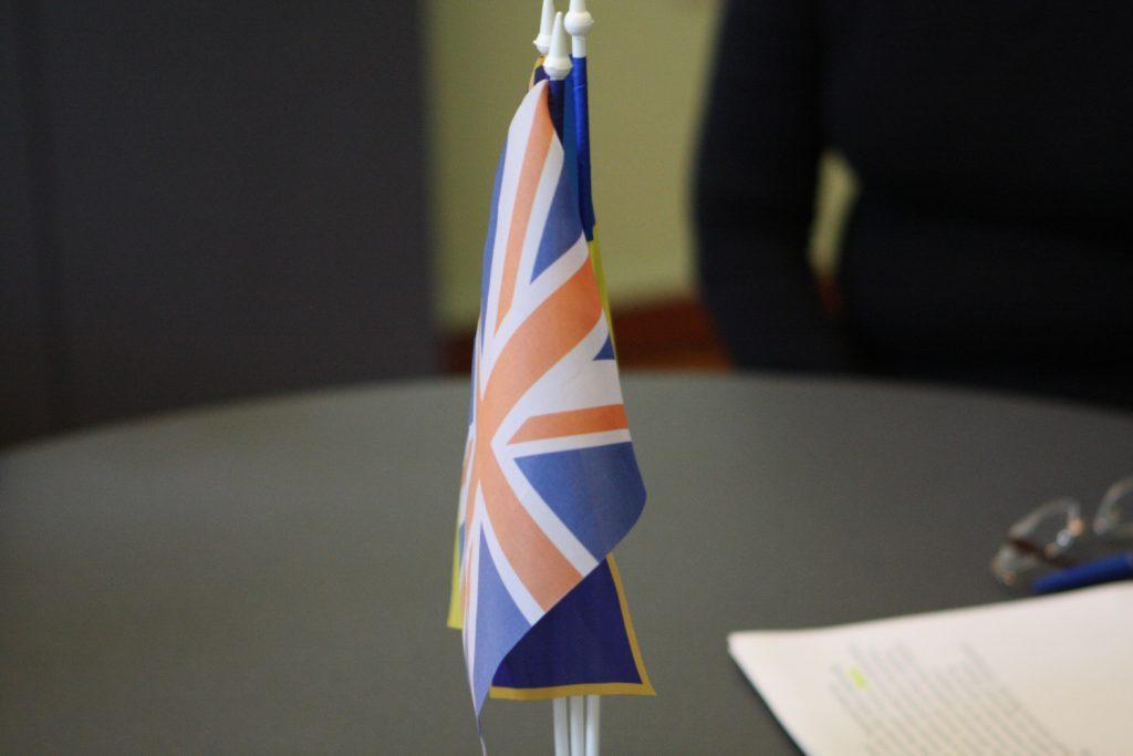 ХНУРЭ будет сотрудничать с британськой IT-компанией