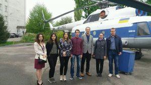 Ученые ХНУРЭ приняли участие во Всеукраинской научно-практической конференции