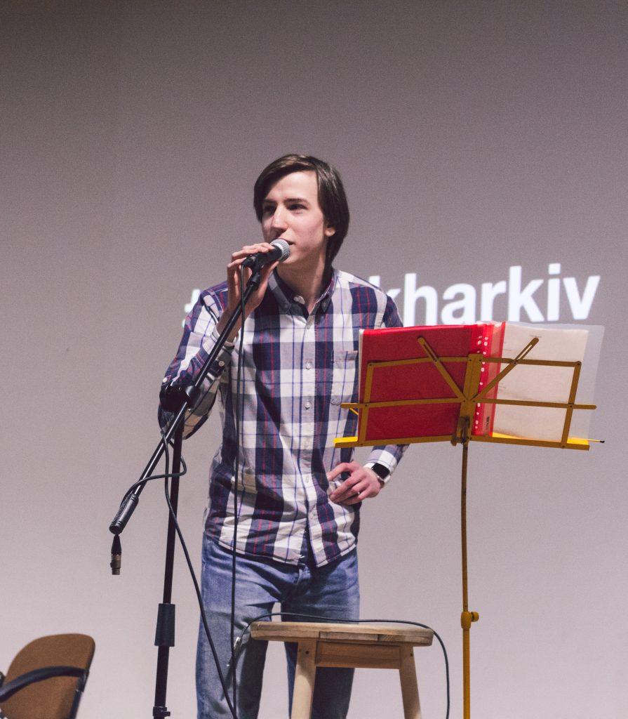 Студент ХНУРЭ получил стипендию WWDC Scholarship от компании Apple