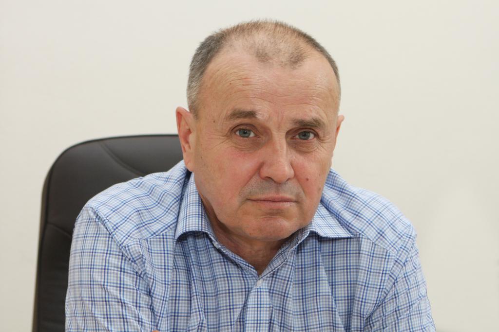 В программе «Персона» на канале «Р1» Валерий Семенец рассказал об образовании без ограничений (+ВИДЕО)