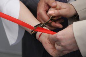 В ХНУРЭ открыли обновленную лабораторию «GL BaseCamp»