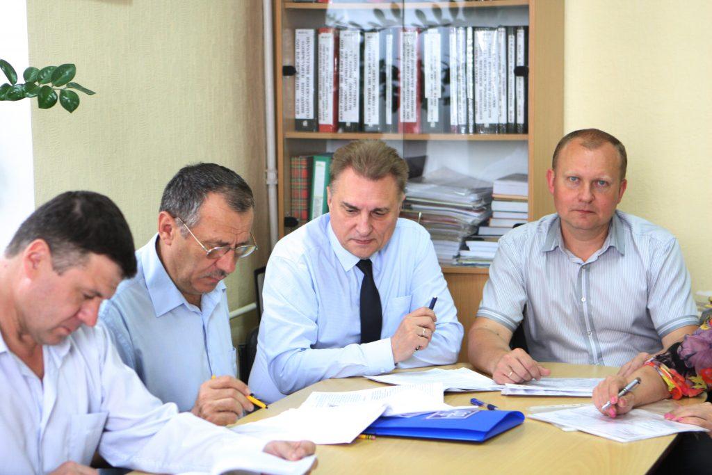 В ХНУРЭ работают комиссии по аккредитации образовательных программ