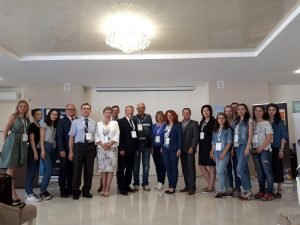 Представники ХНУРЕ беруть участь у II Міжнародній конференції «Європейська співпраця Львів-Сколе-Бидгощ «Наука-самоврядування-бізнес»