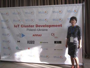 ХНУРЭ принял участие в Международной конференции