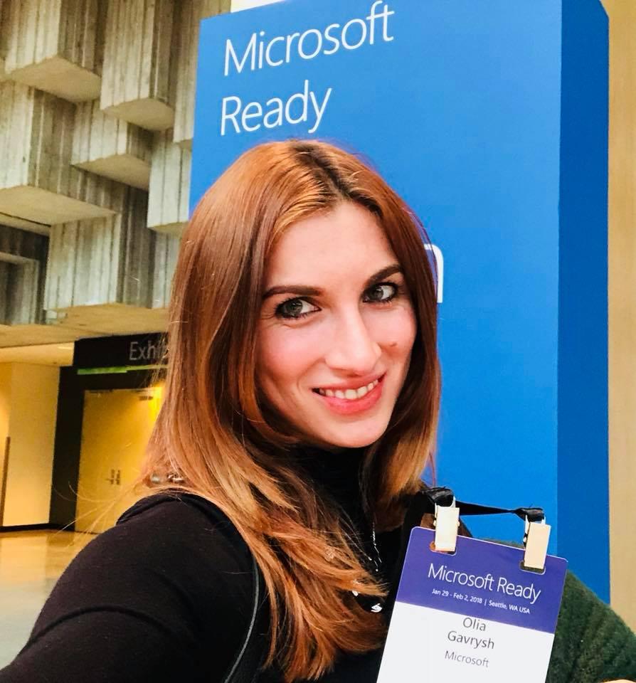 Менеджер Microsoft розповість студентам про майбутню платформу .NET Core 3.0