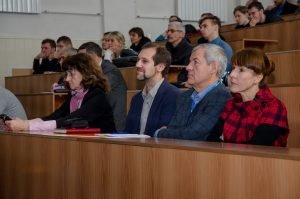 У ХНУРЕ стартувала Міжнародна науково-практична конференція «Проблеми інформаційних комунікацій. Наука і технології»