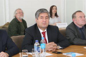 У ХНУРЕ пройшло засідання Ради ректорів та Правління університетського консорціуму