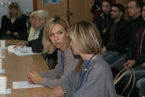 У ХНУРЕ стартувала конференція «Виробництво & Мехатронні системи 2018»