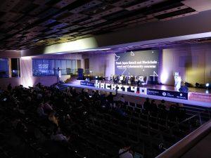 Студенти ХНУРЕ взяли участь у Міжнародному форумі з кібербезпеки