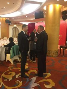 Делегація ХНУРЕ у КНР взяла участь у Міжнародній конференції