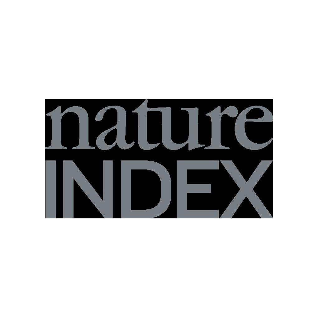 NURE in Top-10 NatureIndex Ranking