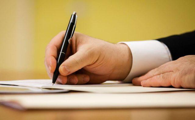 Ректор ХНУРЭ подписал соглашение о создании образовательной программы по подготовке специалистов по протезированию и ортезированию по международным стандартам