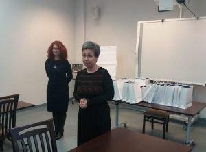 Студенти та викладачі ХНУРЕ почали стажування в Польщі