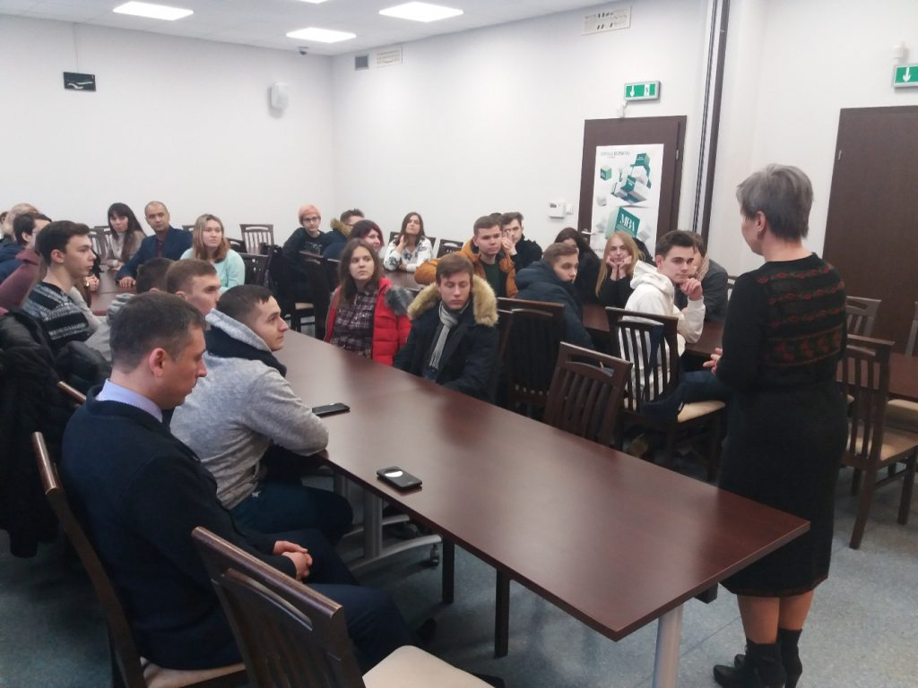 Студенты и преподаватели ХНУРЭ начали стажировку в Польше