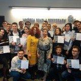 Студенты и преподаватели ХНУРЭ прошли стажировку в Польше