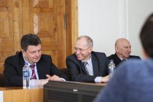 ХНУРЕ та Siemens налагоджують співпрацю