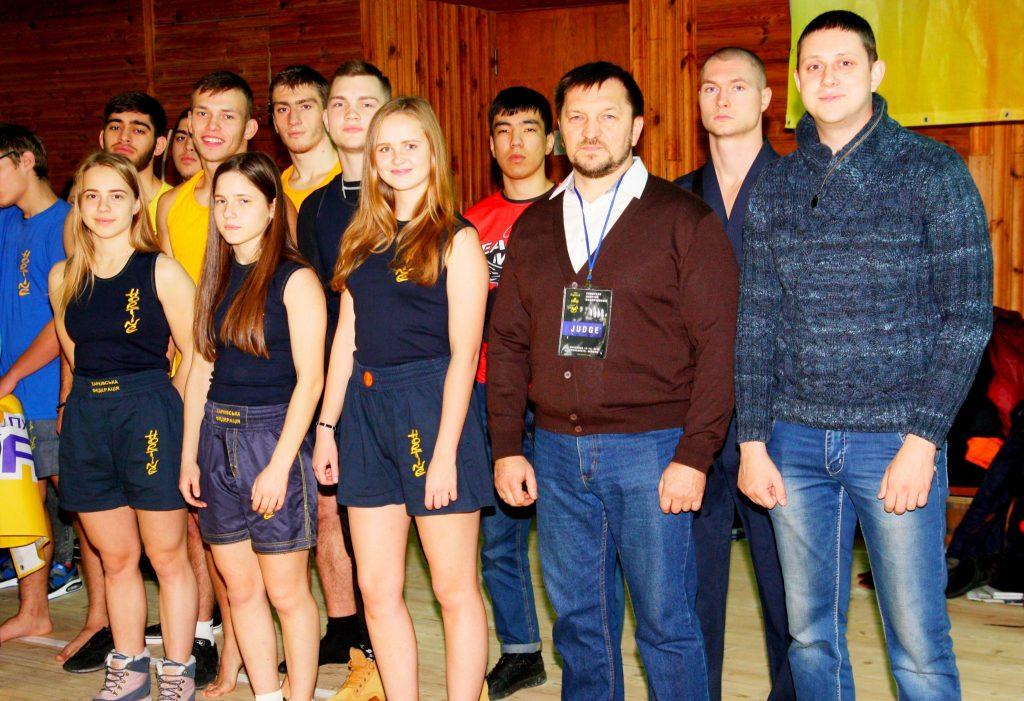 Студентки ХНУРЭ стали вице-чемпионками Европы по хортингу