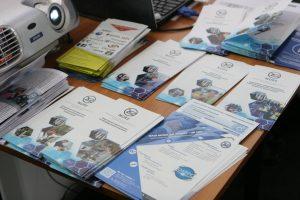 ХНУРЕ взяв участь у виставці «Освіта Слобожанщини та навчання за кордоном – 2018»