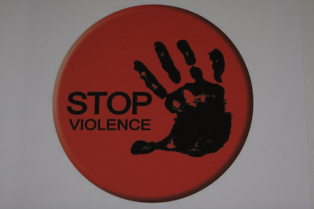 ХНУРЭ присоединился к Всемирной кампании против насилия