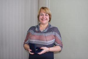 Працівників ХНУРЕ нагородили знаком «Відмінник освіти»