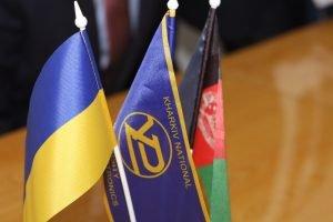 ХНУРЭ расширяет географию международных связей