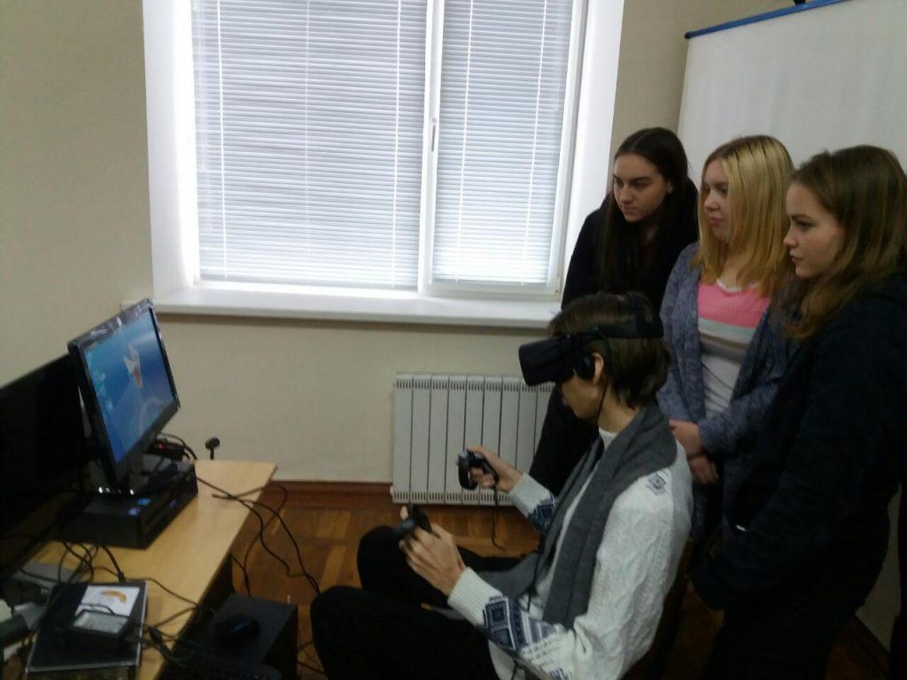В ХНУРЭ используют новейшие технологии в образовании
