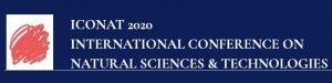 Стартовала Международная конференция по естественным наукам и технологиям ICONAT 2020