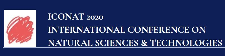The International Conference on Natural Sciences and Technologies ICONAT-2020 has started