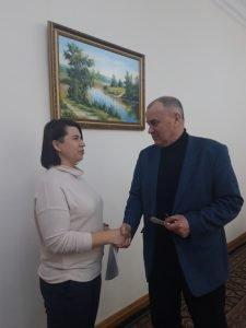 ХНУРЕ підписав угоду з Галузевим центром цифровізації та кібербезпеки