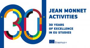 ХНУРЕ взяв участь у конференції переможців проектів Жана Моне у Брюсселі