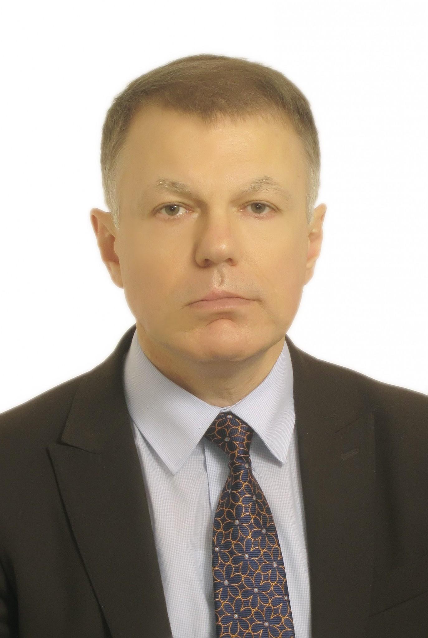 Юрій Дмитрович Бойчук