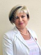 Тетяна Олексіївна Довженко