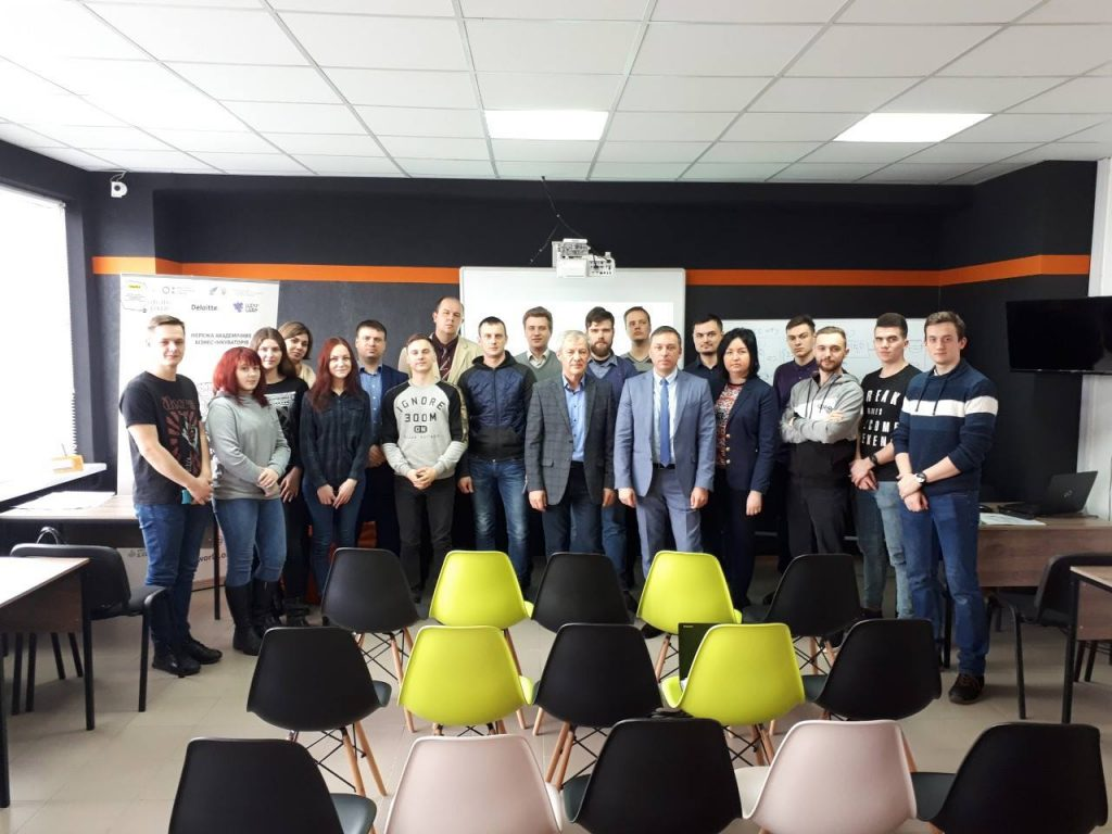 The NURE Data Science workshop took place
