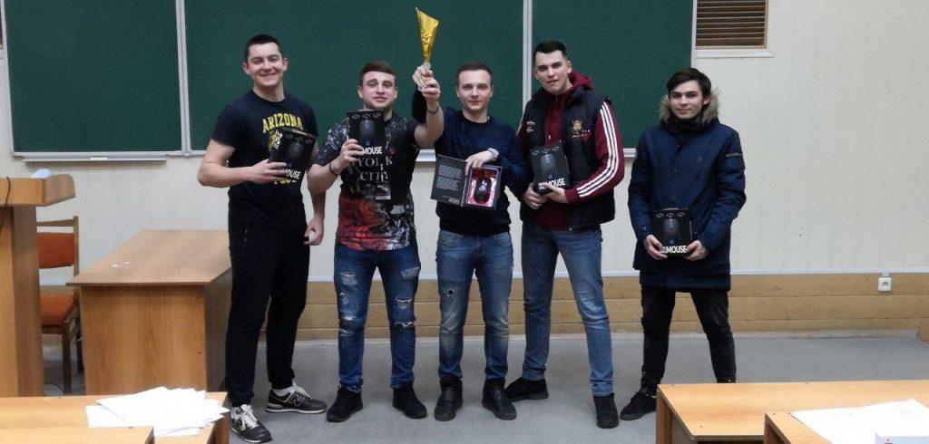В ХНУРЭ состоялся турнир UESF Kharkiv Esports Challenge по дисциплине CS: GO