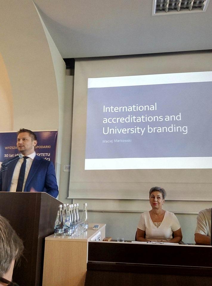 Университет радиоэлектроники принимает участие в Международной конференции
