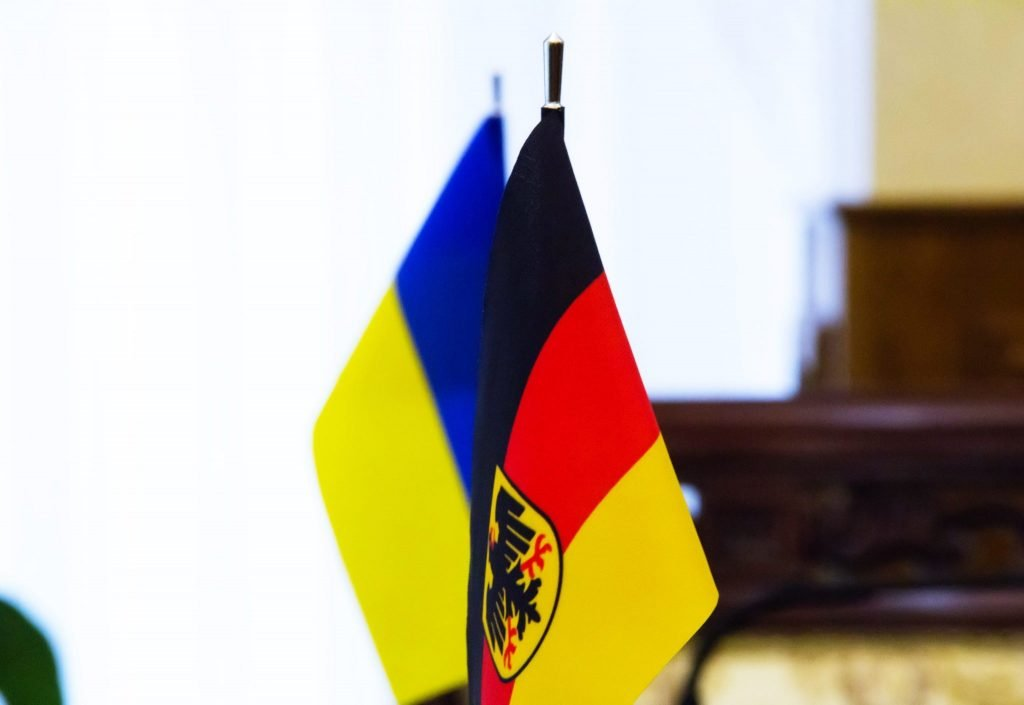 The joint project with Germany will open up the new opportunities for NURE